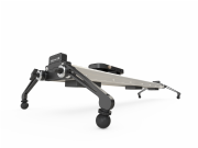 SLIDE KAMERA X-SLIDER 800 Standard - carril de 800mm , opción motor, tracking manual y wireless